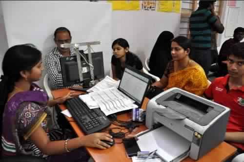 Aadhaar Card Center Mumbai 2018 Latest