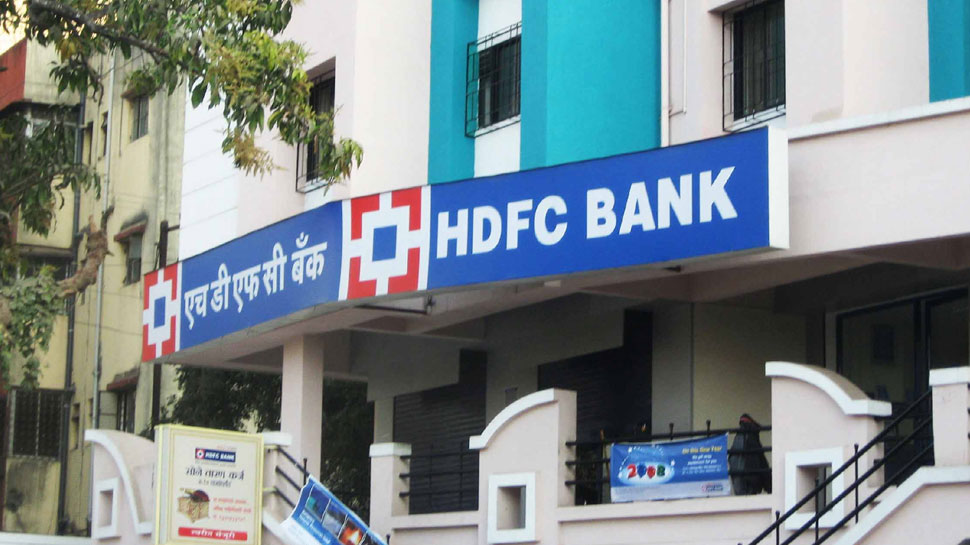 Aadhaar Card Centers of HDFC Bank Branches