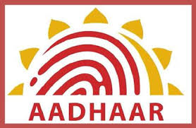 List of documents required for Aadhaar Enrolment Updation